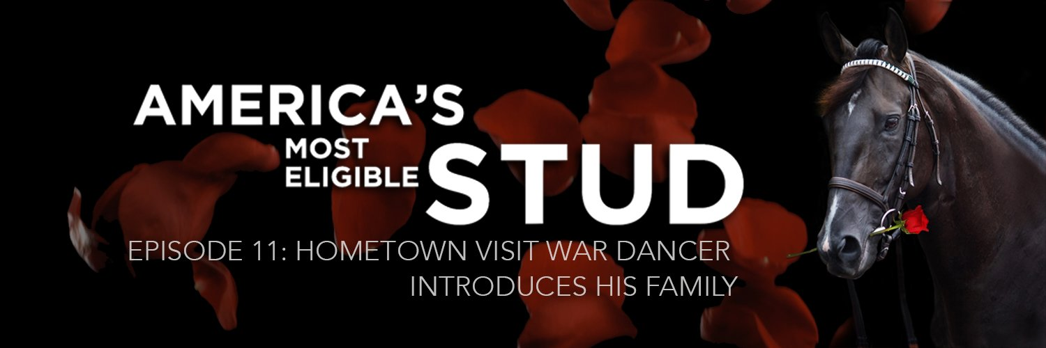 EPISODE 11: HOMETOWN VISIT WAR DANCER INTRODUCES HIS FAMILY