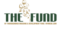 Nominated to the NY Thoroughbred Breeding & Development Fund