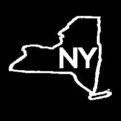 War Dancer Icon New York State